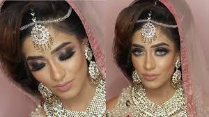 apply astounding arabic eye makeup