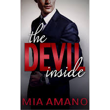 The Devil Inside (The Kuroda Yakuza Series #1) by Mia Amano