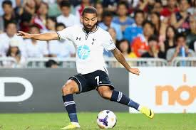 Can Tottenham Hotspur's Aaron Lennon Win Back His Starting Position? |  Bleacher Report | Latest News, Videos and Highlights