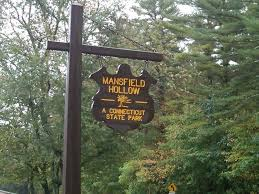 Image result for mansfield hollow state park