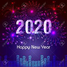أجمل صور خلفيات رأس السنة 2020 أحلى مع اكتب اسمك واسم اصحابك