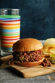 slow cooker sloppy joes a farm s