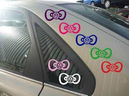 Find Hello Kitty Decal Hello Kitty Bow Decal Hello Kitty Volkswagen Car Decal Sticker Motorcycle In Johnston Rhode Island Us For Us 6 00