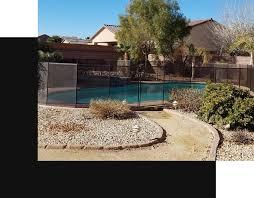 Life Saver Pool Fences Las Vegas Nv