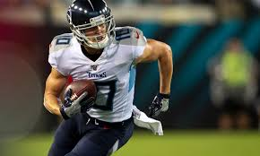 Tennessee Titans' Adam Humphries talks lack of targets, injury, more