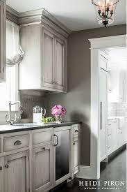 66 gray kitchen design ideas