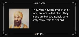 top quotes by guru angad a z quotes