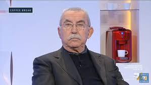 Giulietto Chiesa, morto giornalista Tg3, Tg5/ Esperto di Russia ...