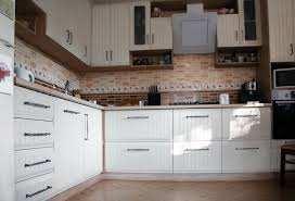 types kitchen cabinet doors and how to