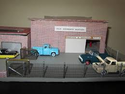 Old Shoebox Garage Updated