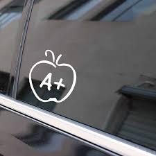 Apple A Streetbadge
