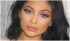 kylie jenner makeup look 2016
