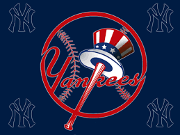67 ny yankees logo wallpaper on