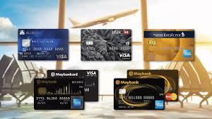 best air miles credit cards in msia
