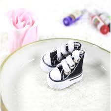 Đồ Chơi Mini Các Loại Giày Sneaker Dành Cho Búp Bê Giày Búp Bê Nga Cho Phụ  Kiện Búp Bê 5 Cm 1 Đôi Giày Cho búp Bê Thời Trang 