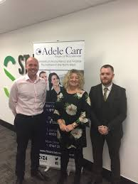 """Adele Carr Recruitment on Twitter: """"We are delighted to welcome James  Millward and Tom Bradford to our team heading up recruitment for the  Merseyside area!… https://t.co/wuMvxfvEkT"""""""