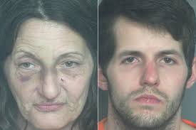 Lisa Smith, Son Benny Vann Arrested In Bizarre Walmart Incident | Crime News
