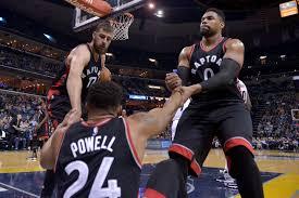 Jared Sullinger's return isn't going well for Raptors - The Boston ...
