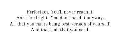 imperfection quotes tumblr quotesta