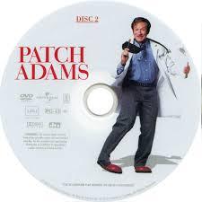 Patch Adams Cover Cd Film Photographie par Ellissa-708 | Partage d'Images  françaises Images