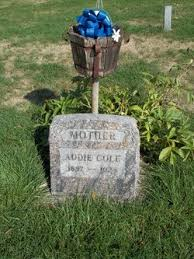 Addie Chambers Cole (1897-1924) - Find A Grave Memorial