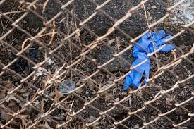 More Disposable Gloves Litter Streets Amid The Covid 19 Pandemic Nj Com