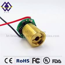 customized wate diode crosshair