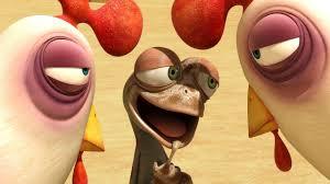 Phim Hoạt Hình Chú Thằng Lằn Oscar - Tập 24 [Full HD]   Phim hoạt hình,  Oscar, Hoạt hình
