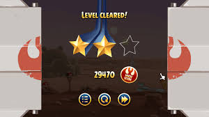 Angry Birds Star Wars Free Download on PC