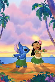 lilo and sch dancing in