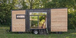 10 Tiny Houses On Wheels Portable Homes And Trailers