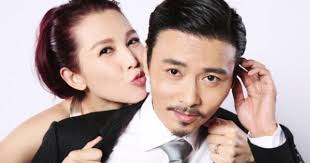Ada Choi Gushes Over Perfect Husband Max Zhang | Max zhang, Perfect  husband, Actors