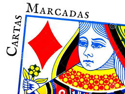 Cartas Marcadas - Home | Facebook