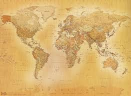 antique world map wallpapers top free
