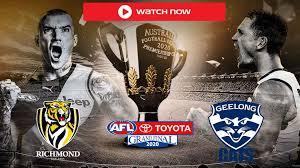 LIVE) Watch AFL Grand Final Live ...