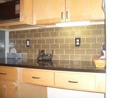 glass tile kitchen backsplash special