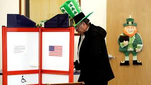 Health chief halting Ohio's primary; 3 ...