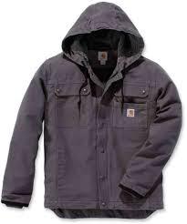 carhartt bartlett jacket