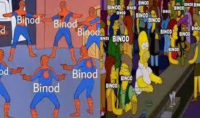 Who is Binod: कौन है #Binod, जो सोशल मीडिया पर ...