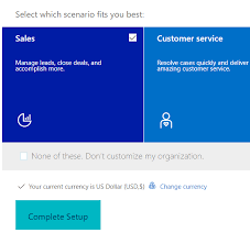 overview of the site map dynamics 365