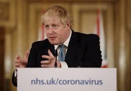 Coronavirus UK: Boris Johnson says ...