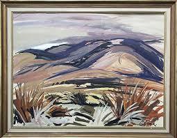 Ada Clark Artwork for Sale at Online Auction   Ada Clark Biography ...