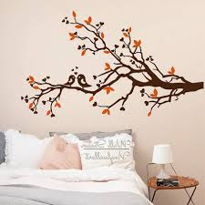 Tree Wall Decal Canada Nz Etsy Small Branch Art For Classroom Pictures Buy Sticker Vamosrayos