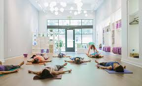 cles bliss body yoga