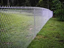 Chain Link Fence Supplies Chain Link Fence Panels China Oujia