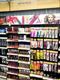 summer with rimmel makeup