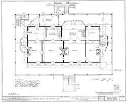 floor plans homeplace plantation