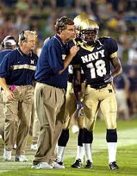 Paul Johnson (American football coach) - Wikipedia