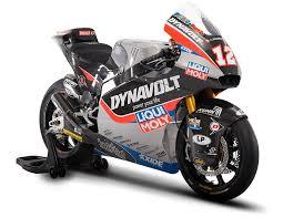 SC-Project - Moto2 World Champion