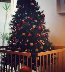 The Realities Of Preparing For Christmas With A Toddler